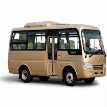 牡丹6米10-19座中巴车MD6608KH5